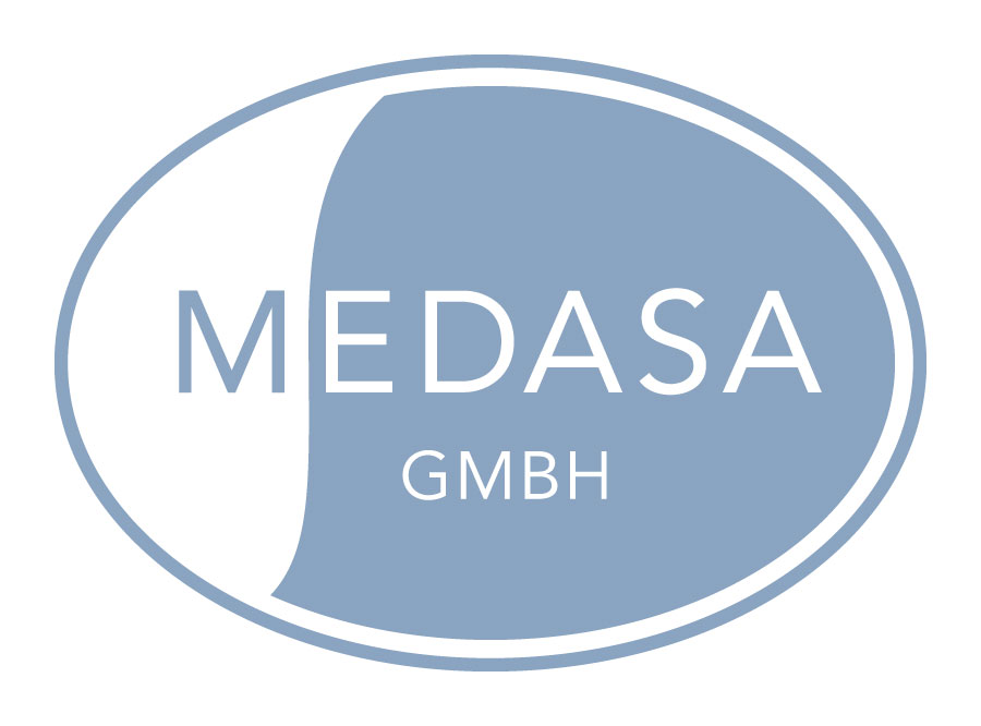 MEDASA Wasserenthärtungsanlagen-Logo